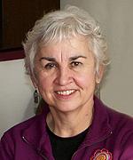 Sylvia Soholt