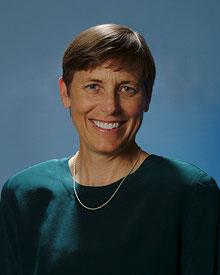 Martha Hahn