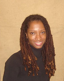 Tobi-Velicia Johnson